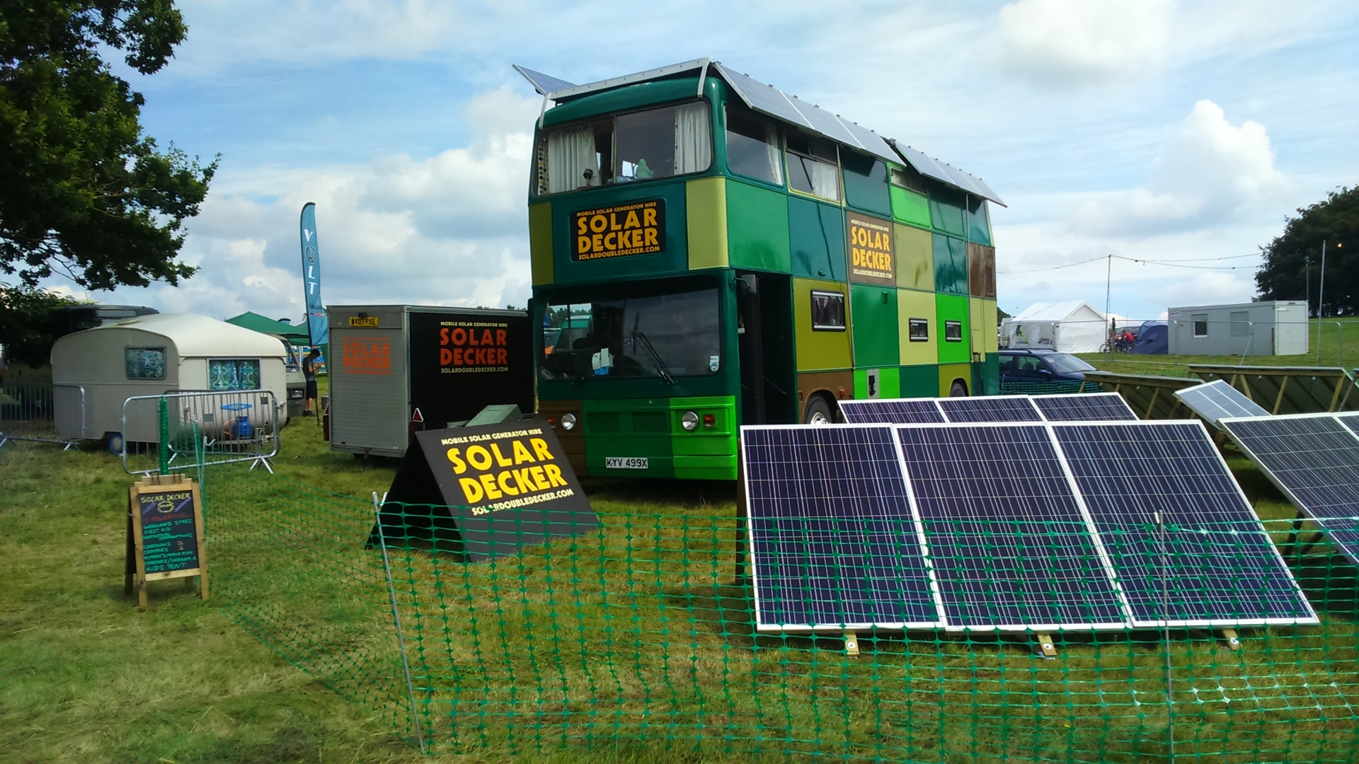 MOBILE SOLAR GENERATOR ....PLEASE CLICK HERE TO READ LATEST POST UPDATES